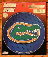 "3.5""  NCAA Florida Gators Univeristy Decal Car Window Sticker College Dorm"