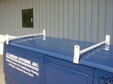 600 lb VAN LADDER RACKS DODGE SPRINTER GMC CHEVY FORD
