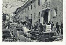 79466 MONTE SPLUGA SONDRIO MOLTISSIME AUTO IN CODA  E PERSONE