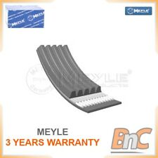 V-RIBBED BELTS MEYLE OEM 0500050855 GENUINE HEAVY DUTY