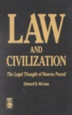 Law and Civilization-ExLibrary