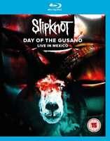 Slipknot - Día Of The Gusano Nuevo Blu-Ray