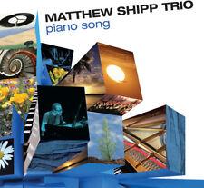 Matthew Shipp - Piano Song [New CD]