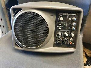Mackie SM 150 -  DJ / Musician / Singers, High Quality  Monitor / PA speaker