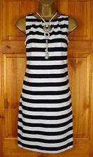 Dorothy Perkins Sleeveless Striped Casual Dresses for Women