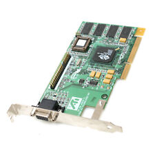 ATI Rage 3D AGP Video Card 109-49800-11