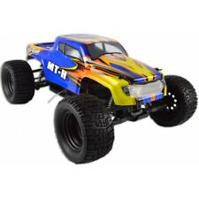 HSP 1:12 SCALE ELECTRIC RC MONSTER TRUCK - BRUSHED VERSION OFF ROAD BUGGY FAST