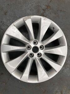 "Vauxhall Astra Gtc Alloy Wheel 18"" Genuine GM Item Free P&P"
