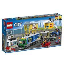 Lego 60169 Terminal de mercancías