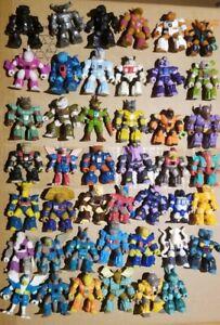 Takara Vintage Transformers G1 Battle Beasts Laser Beastformers Figure Lot 80s