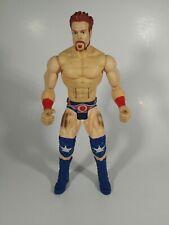 2010 WWE Mattel Sheamus Celtic Warrior Elite Series Wrestling Action Figure