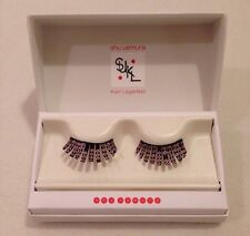 Karl Lagerfeld for Shu Uemura Ruby Premium Eyelashes – Limited Edition