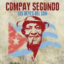 COMPAY SEGUNDO - LOS REYES DEL SON 2 CD NEUF
