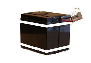 NEW RBC7 Battery Pack for APC UPS - Fully assembled - 12M RTB Warranty
