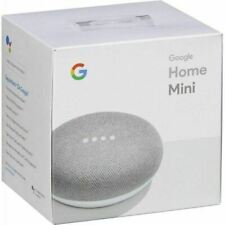 Google Home Mini Bluetooth Wireless Smart Voice Information Assistant Speaker