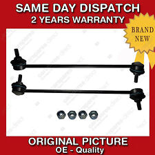 Fiat Panda 2003>on Front Pair ANTI ROLL BAR LINK *NEW*