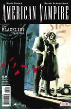 American Vampire #28, NM 9.4, 1st Print, 2012, Unlimited Shipping Same Cost
