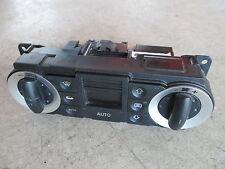 Clima mando de clima mando Audi TT 8n0820043 unidad de control