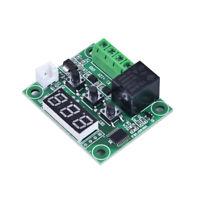 W1209 Digital LED DC 12V Temp Temperature Heat Cool Control Switch Module