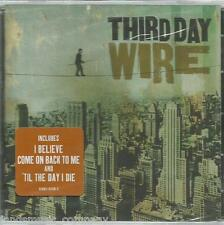 Wire by Third Day (CD, May-2004, Essential Records (UK))