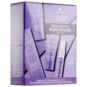 ALTERNA HAIRCARE CAVIAR Anti-Aging® Replenishing Moisture Kit