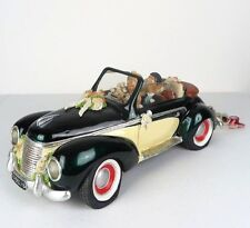 """Just Married by Guillermo Forchino Caricature Figurine Miniature 13.5""""L New"""