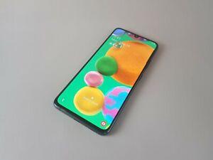 Samsung Galaxy A90 5G SM-A908N 128GB - Black, Single Sim *Excellent Condition*