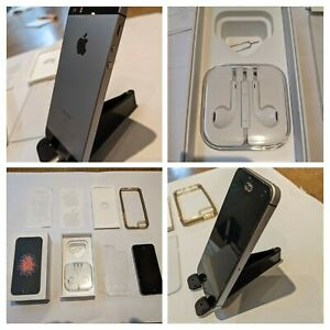 APPLE IPHONE SE BOXED UNLOCKED