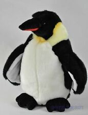 Penguin Douglas Cuddle Toy Plush Stuffed Animal Arctic Realistic Super Soft
