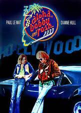 ALOHA BOBBY AND ROSE~1975 VG/C DVD~DIANE HULL PAUL LE MAT ROBERT CARRADINE