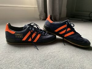 Adidas Jeans Mens Trainers UK Size 11