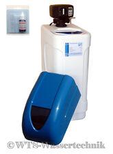 WTS AKE60 Wasserenthärtungsanlage 2-8 Pers. Wasserenthärtung Enthärtungsanlage