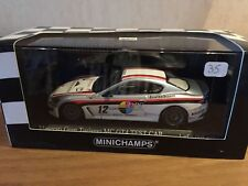 1/43 Minichamps Maserati Turismo MC GT4 Test Car #12