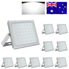 300w Cool White LED Flood Light Outdoor Garden Path Lamp Floodlight 240v Ip67