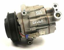 Chevrolet Cruze J300 Klimakompressor 687997689