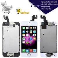 For iPhone 6 7 Plus 6S 5SE Lcd Digitizer Screen Complete Replacement Assembly