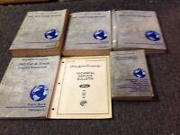 2001 FORD FOCUS Service Repair Shop Workshop Manual Set W EWD Specs TSB Facts Bk