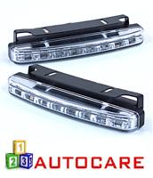 Universal LED Daytime Running Lights DRL 12V