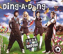Ding-a-Dong von Befour | CD | Zustand sehr gut