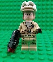 *NEW* Lego Star Wars 75133 Rebel Fighter Minifig Figure Fig w Gun x 1