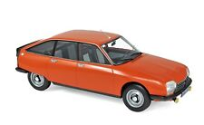 1/18 Norev Citroen GS X2 1978 Ibiza Orance 181628 cochesaescala