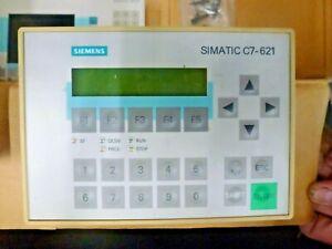 Siemens Simatic C7-621 6ES7621-1AD02-0AE3
