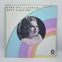 Judy Garland - Over the Rainbow - Vinyl LP Compilation Album VG+ SPB-4054