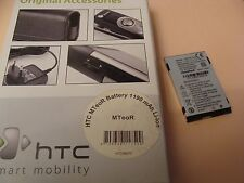 BATTERIA HTC-MTeoR-BREZZA 100-BEER160  -LITIO ORIGINALE