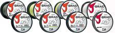 J-Braid x8 Braided 65lb 330yd - DAIWA