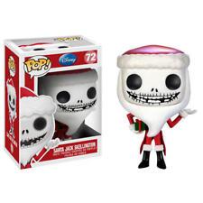 Figura Funko pesadilla antes de Navidad - Jack Santa