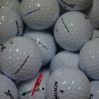 100 ASSORTED SRIXON PRACTICE GOLF BALLS