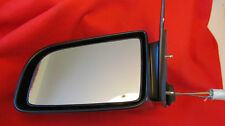 New OEM 1987-1994 Shadow Sundance Left Side Driver Door Mirror 4299925