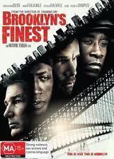 Brooklyn's Finest (DVD, 2010) Richard Gere.