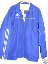 Brand New Royal Blue Adidas Jacket Size XL